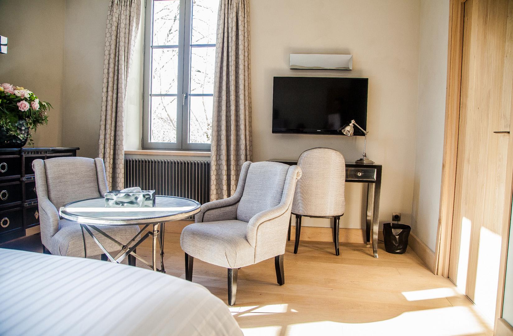 Bastide saint julien chambres de charme en provence for Chambre de charme provence